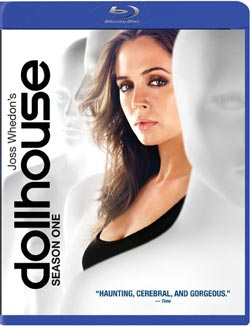 Dollhouse: Season 1 (Blu-ray Disc) 5331965