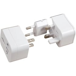 Travelon Universal Adapter Plug