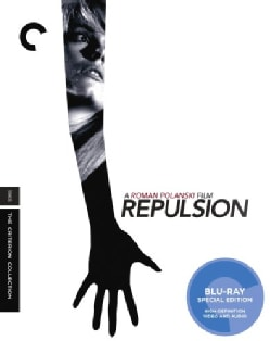 Repulsion (Blu-ray Disc) 5338173