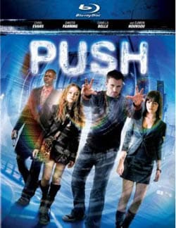 Push (Blu-ray Disc) 5354912