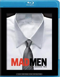 Mad Men Season 2 (Blu-ray Disc) 5358145