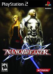 PS2 - Nano Breaker