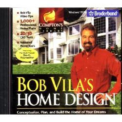 PC - Bob Villa's Home Design