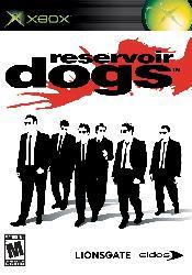 Xbox - Reservoir Dogs