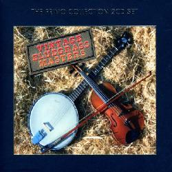 Bluegrass Masters - By Bluegrass Masters