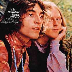 Incredible String Band - Big Huge