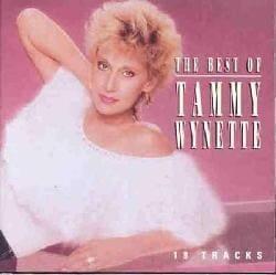 Best Of Tammy Wynette - By Wynette,Tammy