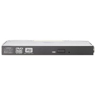 HP DL360 G6 DVD-ROM drive