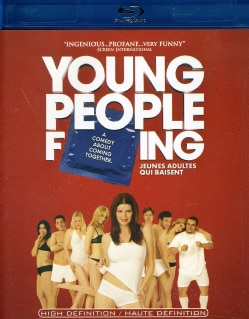 Young People Fucking (Blu-ray Disc) 5366580
