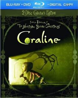 Coraline (Blu-ray Disc) 5367451