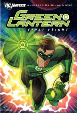 The Green Lantern: First Flight (DVD) 5371725