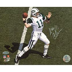 New York Jets Kellen Clemens Autographed 8x10 Photograph 5393150
