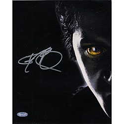 Actor Ray Park As X-Men 'Toad' Autographed Profile 8x10 Photo 5393215