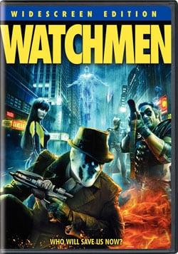 Watchmen (DVD) 5398019