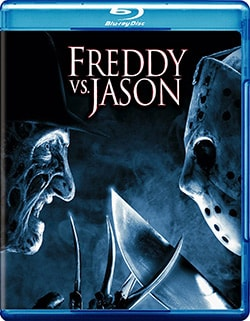 Freddy vs. Jason (Blu-ray Disc) 5401987