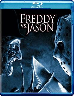 Freddy vs. Jason (Blu-ray Disc) 5401987