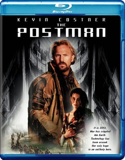 The Postman (Blu-ray Disc) 5401991