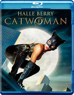 Catwoman (Blu-ray Disc) 5401992