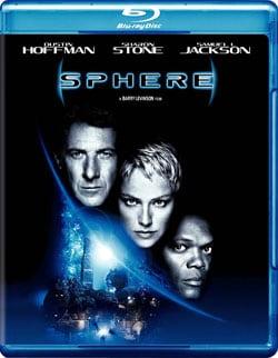 Sphere (Blu-ray Disc) 5401993
