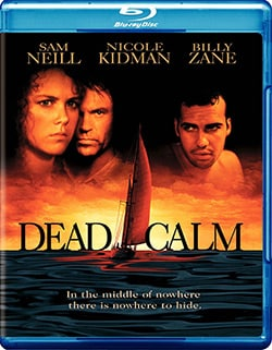 Dead Calm (Blu-ray Disc) 5401994