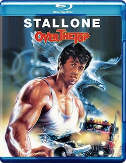 Over the Top (Blu-ray Disc) 5401995