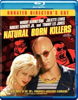 Natural Born Killers: Director's Cut (Blu-ray Disc) 5415439