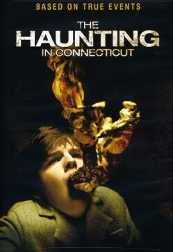 The Haunting In Connecticut (DVD) 5415512