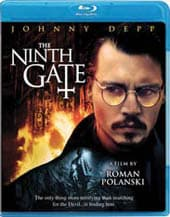 The Ninth Gate (Blu-ray Disc) 5422391