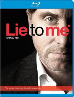 Lie To Me Season 1 (Blu-ray Disc) 5423901