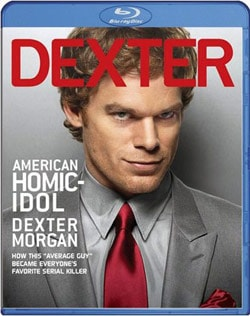 Dexter: The Complete Third Season (Blu-ray Disc) 5424976