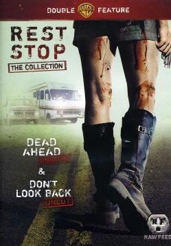 Rest Stop 1 & 2 Film Collection (Raw Feed Series) (DVD) 5425029