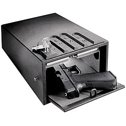 GunVault Mini Standard Handgun Case