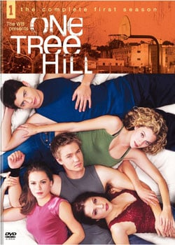 One Tree Hill: The Complete First Season (DVD) 5440110