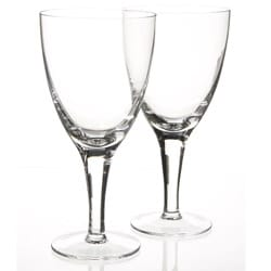 Denby Glassware Red Wine Glasses (Set of 2)