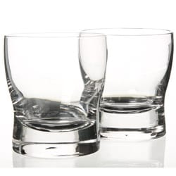 Denby Glassware Small Tumblers (Set of 2)