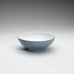 Denby 'Azure' Medium Serving Bowl