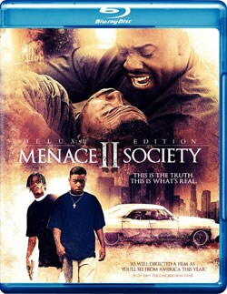 Menace II Society (Blu-ray Disc) 5463797