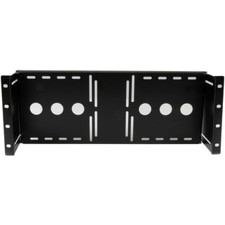 StarTech.com Universal VESA LCD Monitor Mounting Bracket for 19in Rac
