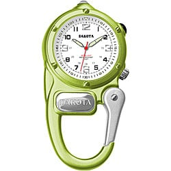 Dakota Women's Mini Clip Sports Water-resistant Watch