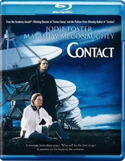 Contact (Blu-ray Disc) 5473531