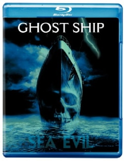 Ghost Ship (Blu-ray Disc) 5473539