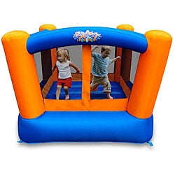 Blast Zone Little Bopper Bouncer Playset Bounce House