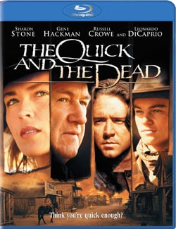 The Quick and The Dead (Blu-ray Disc) 5486633