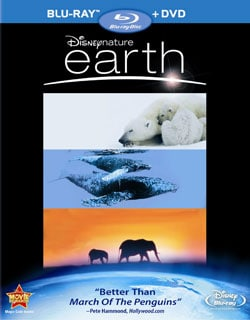 Disneynature: Earth (Blu-ray Disc) 5486651