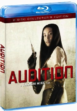 Audition (Blu-ray Disc) 5486887