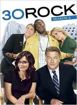 30 Rock: Season 3 (DVD) 5488164
