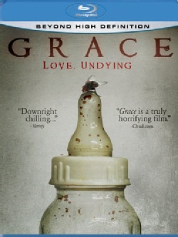 Grace (Blu-ray Disc) 5488184