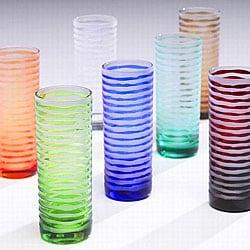 Impulse! Vienna Highball Glasses (Set of 6)
