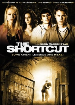 The Shortcut (DVD) 5504842