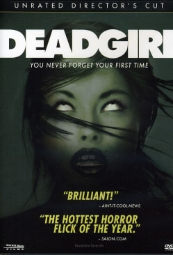 Deadgirl (Unrated Version) (DVD) 5510854